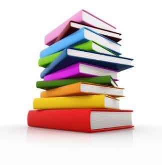 Books / Βιβλία